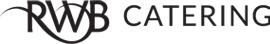 RWB Catering Logo