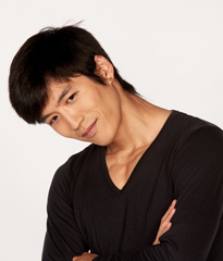 Image of Yosuke Mino