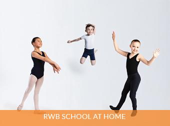 RWB School at Home