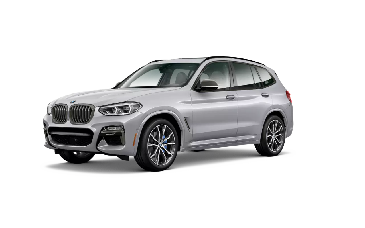 Image of 2018 BMW X3 30i Premium Enhanced Package