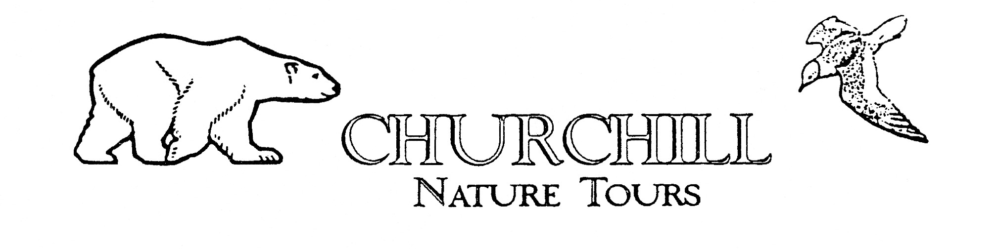 Churchill Nature Tour Logo