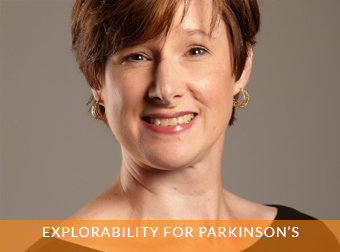 ExplorAbility for Parkinson's