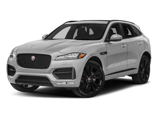 Image of 2018 Jaguar E-Pace R-Dynamic High Output.