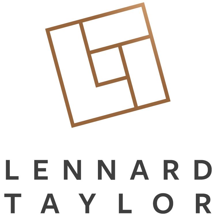 Lennard Taylor Logo