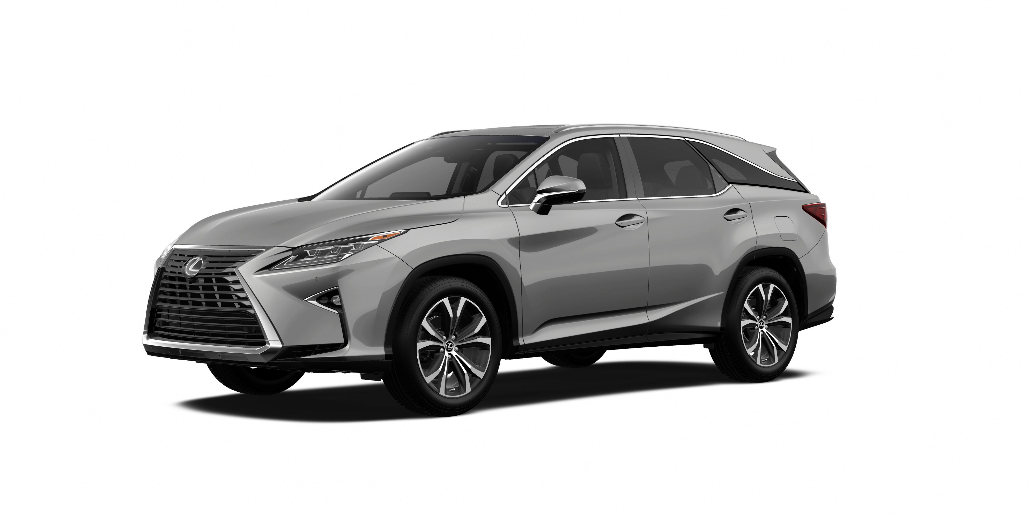 Image of 2018 Lexus RX 350 Luxury Package