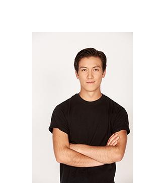 Liam Saito