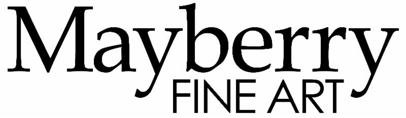 Mayberry Fine Art Logo