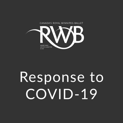 Our Strategy to Respond to COVID-19