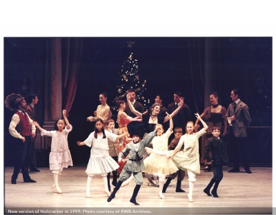 Nutcracker Archive Slideshow v2 1