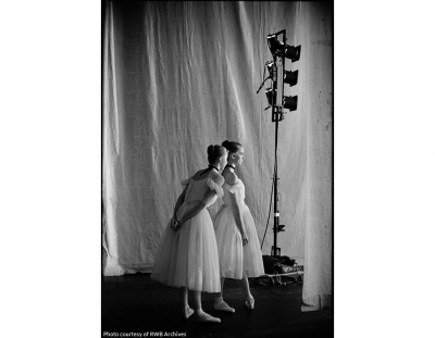 Nutcracker Archive Slideshow v2 4