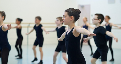 Pre-School, Children & Teens Dance Classes