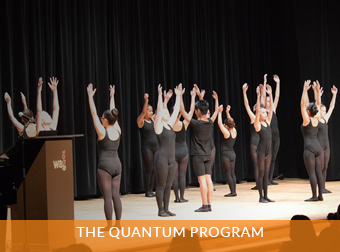 The Quantum Program