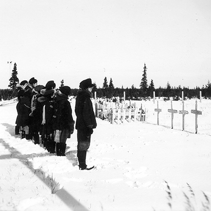 <font color=#59178a>Going Home Star - Truth and Reconciliation</font>